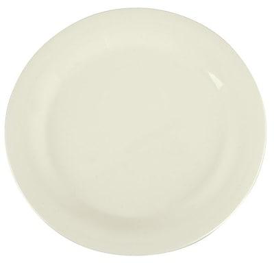 Carlisle Sierrus 10.5'' Dinner Plate, Bone
