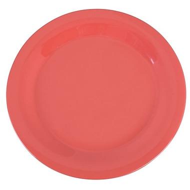 Carlisle Sierrus 10.5'' Dinner Plate, Sunset Orange