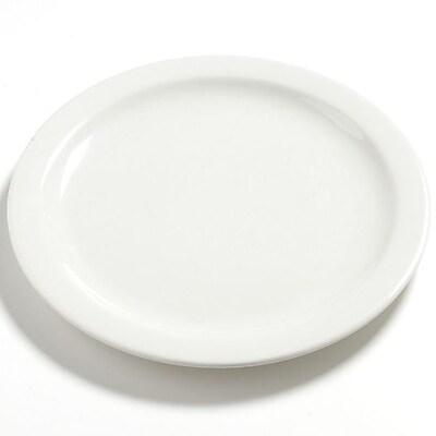 Carlisle Dayton 10.25'' Dinner Plate, Bavarian Cream