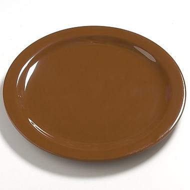 Carlisle Dayton 10.25'' Dinner Plate, Toffee