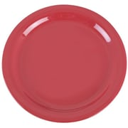 Carlisle Dayton 9'' Dinner Plate, Red