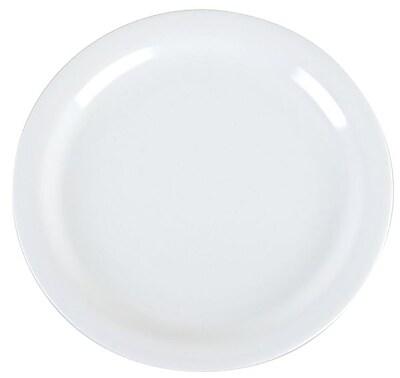 Carlisle Dayton 9'' Dinner Plate, Bavarian Cream 449610