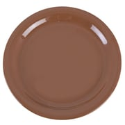 Carlisle Dayton 9'' Dinner Plate, Toffee