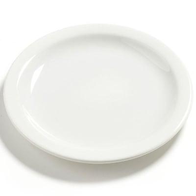 Carlisle Dayton 5.63'' Bread & Butter Plate, Bavarian Cream 449212