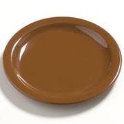 Carlisle Dayton 7.25'' Salad Plate, Toffee