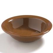 Carlisle Dayton 4.75 oz, 4.5'' Fruit Bowl, Toffee