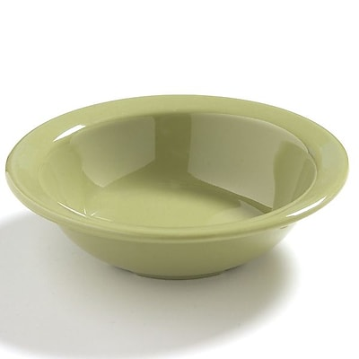 Carlisle Dayton 4.75 oz, 4.5'' Fruit Bowl, Wasabi