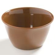 Carlisle Dayton 8 oz, 3.75'' Bouillon Cup, Toffee