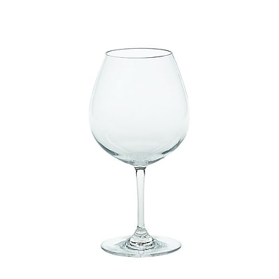 Carlisle 564107, 22 oz Alibi Balloon, Clear