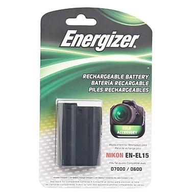 Energizer® ENB-NEL15 Digital Replacement Battery EN-EL15 For Nikon 1 V1