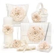 HBH™ 6-Piece Love Blooms Collection Set, Ivory