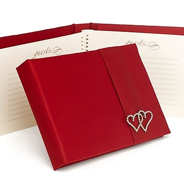 HBH™ With All My Heart Guest Books