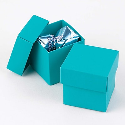 HBH™ 2-Piece Mix-and-Match Favor Boxes, Palm