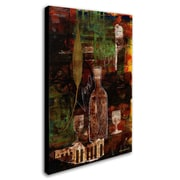 "Trademark Fine Art 'Still Life I' 22"" x 32"" Canvas Art"