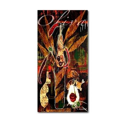 Trademark Fine Art 'Still Life IV' 12