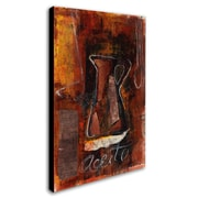 "Trademark Fine Art 'Still Life V' 30"" x 47"" Canvas Art"