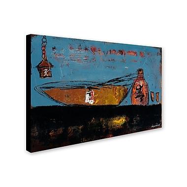 Trademark Fine Art 'Still Life VIII' 14