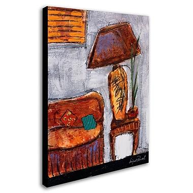 Trademark Fine Art 'Still Life IX' 35
