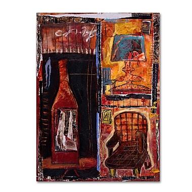 Trademark Fine Art 'Still Life X' 18