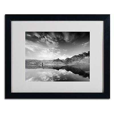 Trademark Fine Art 'Beyond the Sky' 16