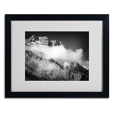 Trademark Fine Art 'Cold Wind Blowing' 16