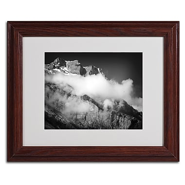 Trademark Fine Art 'Cold Wind Blowing' 11