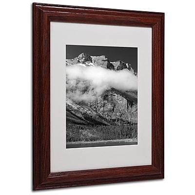 Trademark Fine Art 'Last Call Switzerl' 11