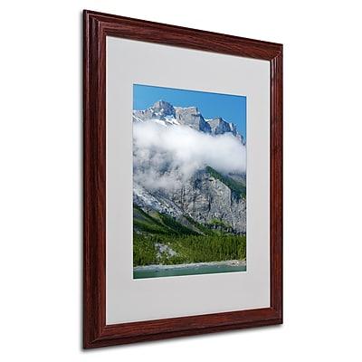 Trademark Fine Art 'Last Call Switzerland II' 16