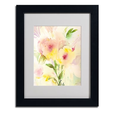 Trademark Fine Art 'Primrose Reflection'