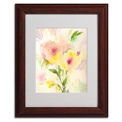 Trademark Fine Art 'Primrose Reflection' 11