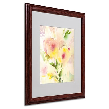 Trademark Fine Art 'Primrose Reflection' 16