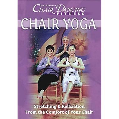 Chair Dancing® Chair Yoga DVD