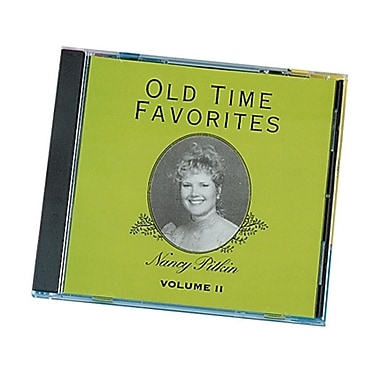 S&S® Old Time Favorites Sing-Along Vol. 2 CD