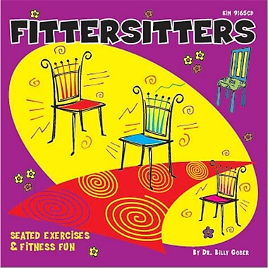 S&S® Fittersitters CD