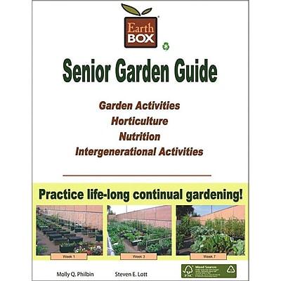 EarthboX® Education Senior Garden Guide