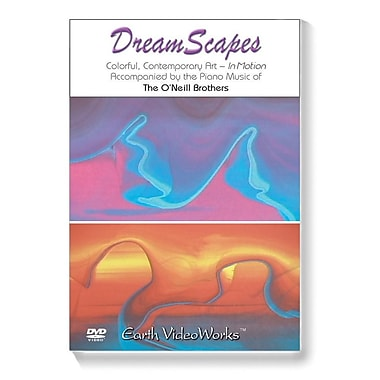 S&S® Dreamscapes DVD