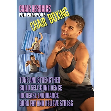 S&S® Chair BoXing DVD