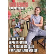 S&S® Chair Tai Chi DVD