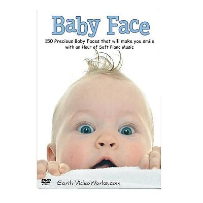 S&S® Worldwide Baby Face DVD