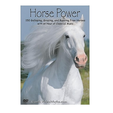 S&S® Worldwide Horse Power DVD