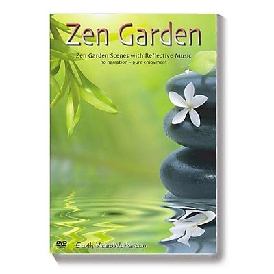 S&S® Zen Garden DVD