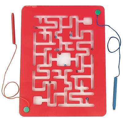 S&S® Rectangle Foam Magnetic Maze
