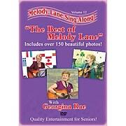 S&S® Worldwide Best Of Melody Lane Sing-Along DVD