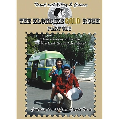 Travel With Barry & Corinne Alaska DVD Set, 2/Pack