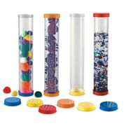 "Learning Resources® 12"" X 2 1/2"" Primary Science Sensory Tubes"