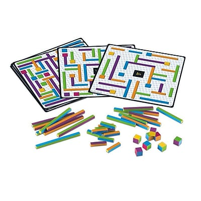 Learning Resources ItraX Problem Solving Card Game