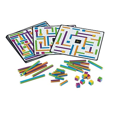 Learning Resources® ItraX® Problem Solving Card Game