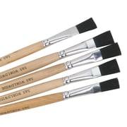 S&S® Easel Brush, 60/Pack