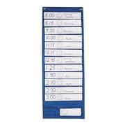 """S&S® 33"""" X 12"""" Schedule Chart"""