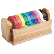 Early Childhood Resources KraftTape™ Dispenser With Assorted KraftTape™